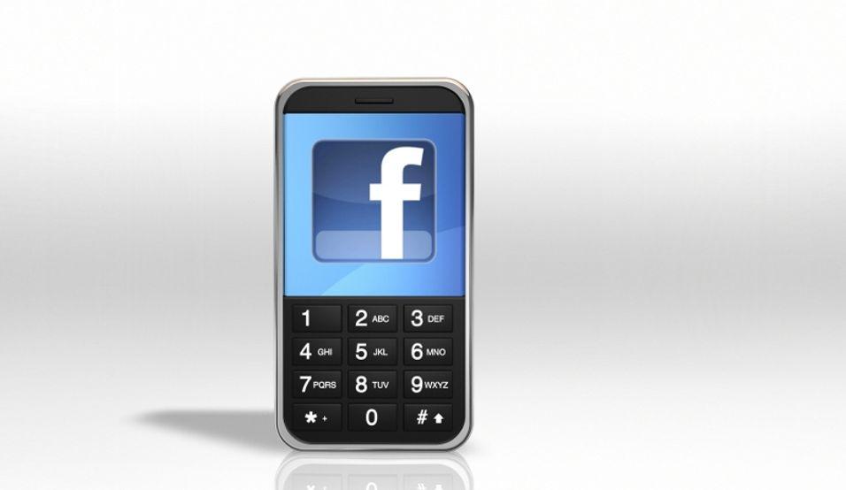 – Facebook lager sin egen telefon