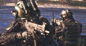 Modern Warfare-skapere søker nye medarbeidere