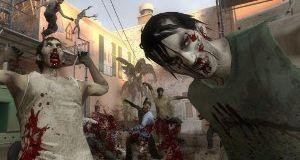 Gratis Left 4 Dead-innhold med dato