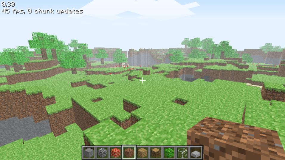 Minecraft-skaper håver inn