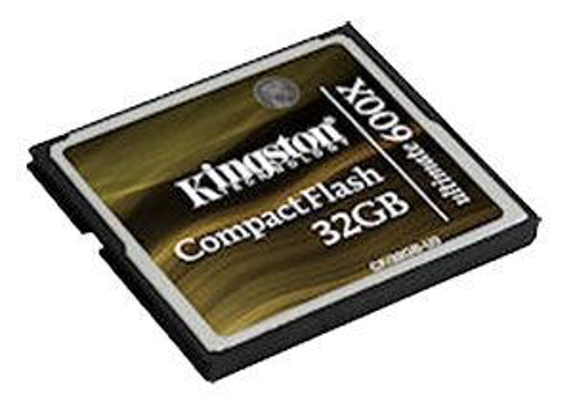 De nye CF-kortene kommer i versjoner på 16 GB og 32 GB.