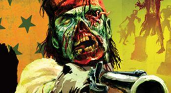 Zombier inntar den Ville Vesten