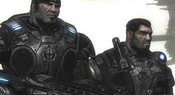Gears of War 3 utsettes