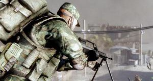 Battlefield: Bad Company blir mobil