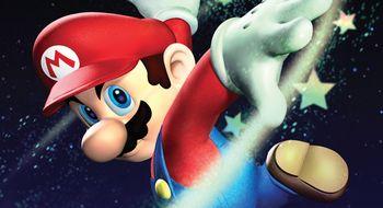 Mario fyller 25 år