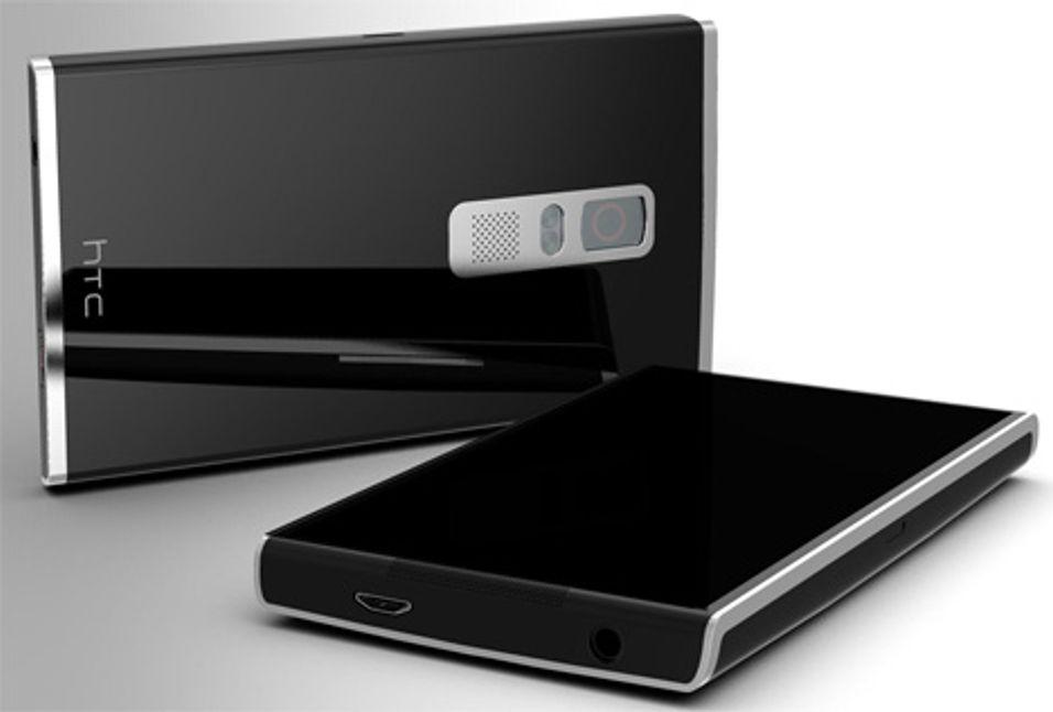 Nytt HTC-konsept