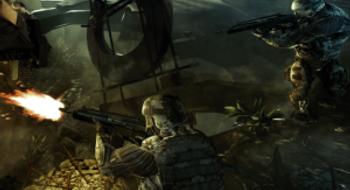 Første Crysis 2-beta kun på Xbox 360