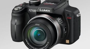 Test: Panasonic FZ100