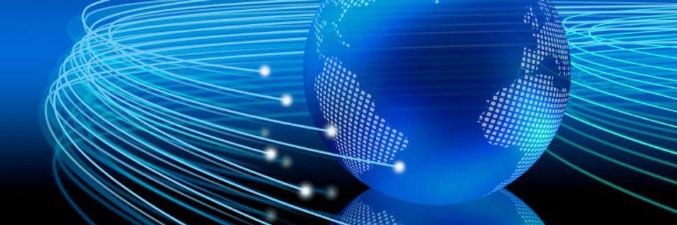 The Gathering får verdens raskeste internettlinje
