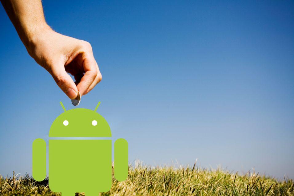 – Android er svært lønnsomt
