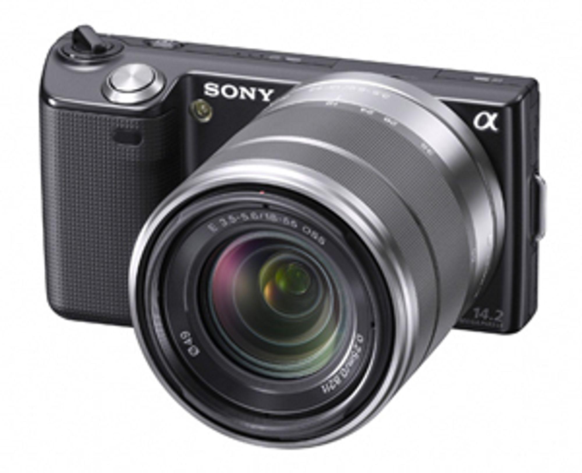 Sony NEX-5.
