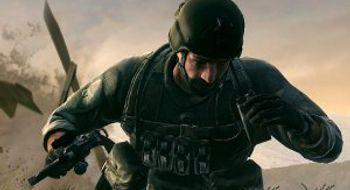 Gir bort Medal of Honor-innhold