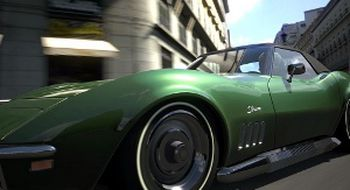 Gran Turismo kan få tohjulede doninger