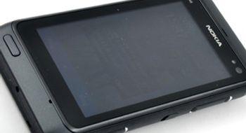 Test: Nokia N8