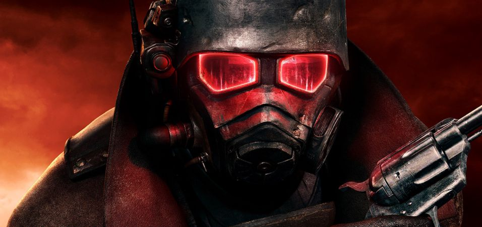 ANMELDELSE: Fallout: New Vegas