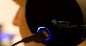 Test: Roccat Kave