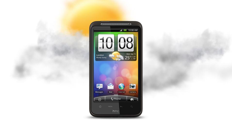 Nettbutikk er i hardt vær for manglende leveranse av HTC Desire HD og misledende informasjon.