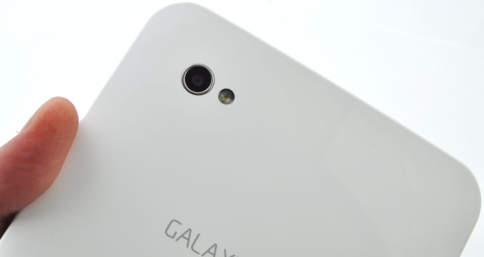 TEST: Samsung Galaxy Tab