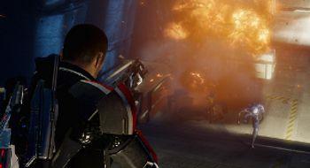 Opplev Mass Effect på nytt