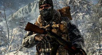 Black Ops med tekniske problemer