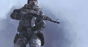 Tar Call of Duty turen til melkeveien?
