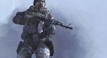 Tar Call of Duty turen til melkeveien?