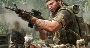 Anmeldelse: Call of Duty: Black Ops
