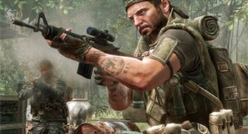 Test: Call of Duty: Black Ops