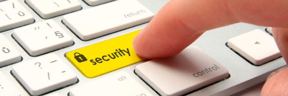 Microsofts antivirus overrasker