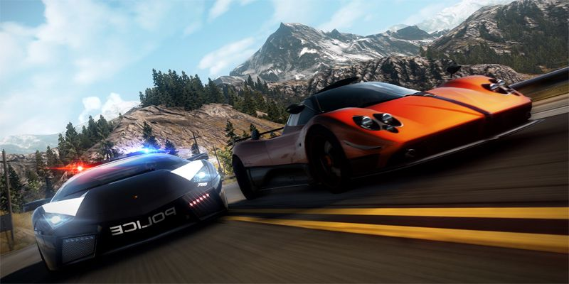 ANMELDELSE: Need for Speed: Hot Pursuit