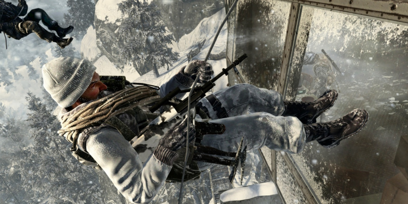 Call of Duty: Black Ops setter rekorder