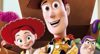Test: Vidunderlig avslutning for Toy Story