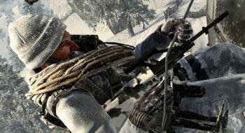 – Call of Duty vil alltid ha gratis flerspiller