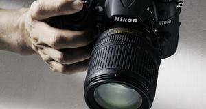 Test: Nikon D7000