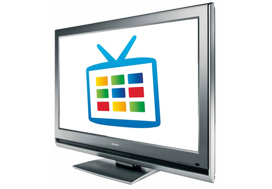 Toshiba og Vizio med Google TV?