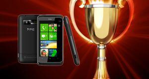 Test: HTC 7 Trophy