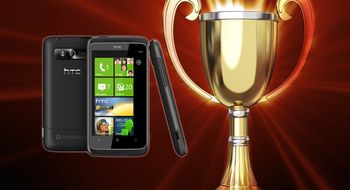 Test: HTC 7 Trophy