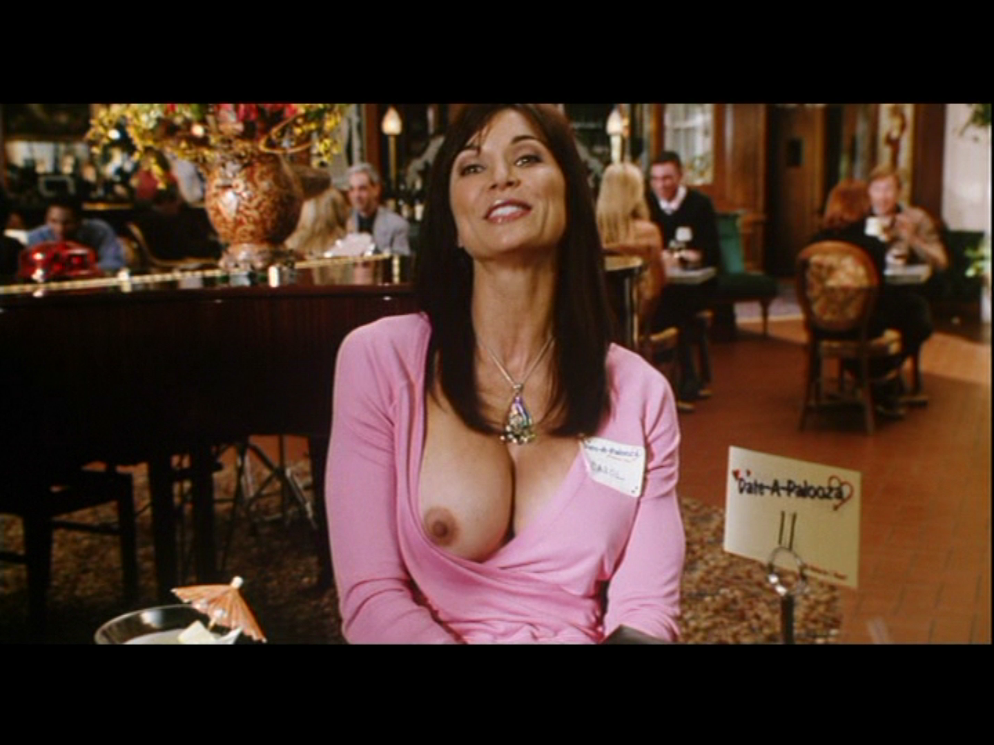 40 year old virgin speed dating scene gina