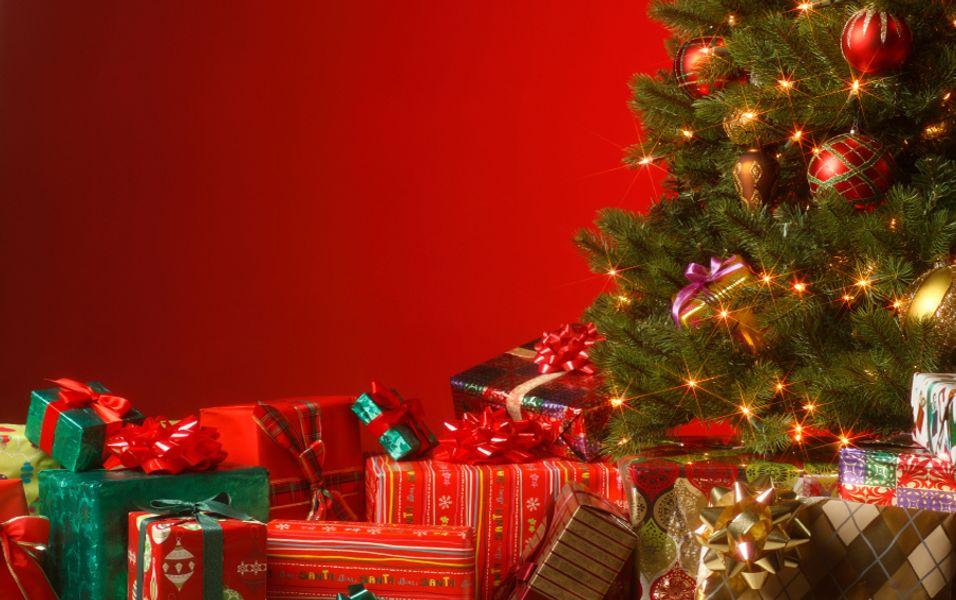 KONKURRANSE: Julekalender 2010 - vinnere uke 3