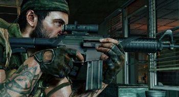 Black Ops tar igjen Modern Warfare 2