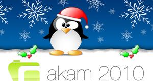 Akams julekalender, dag 13