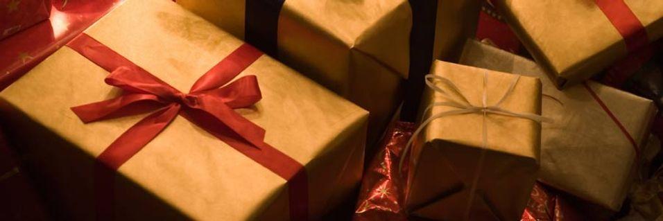 Vinneren av julenøtt 1 er klar