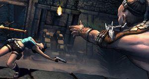 En helt ny Lara Croft