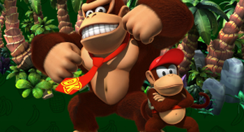 Test: Donkey Kong Country Returns
