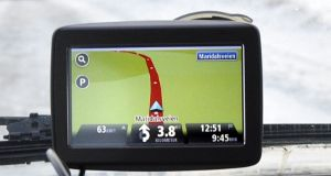 Test: Tomtom Via 120 og 125