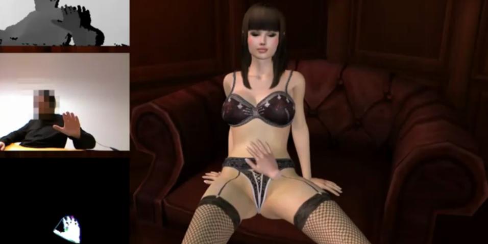 damer søker sex sex play