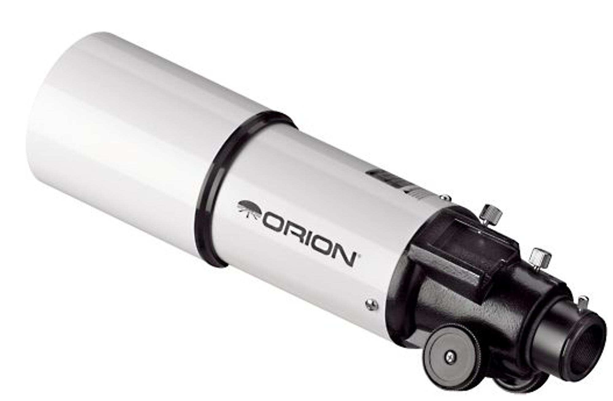 Orion Short Tube 80. Rimelig 400mm f/5