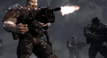 Lyst på tidlig Gears of War 3-spilling?