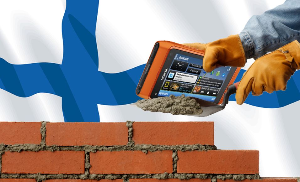 Finske byggeklosser; Symbian^3 vil bli oppdatert litt etter litt gjennom hele 2011.