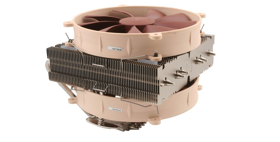 TEST: Noctua NH-C14